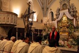 Kriz u crkvi 2015