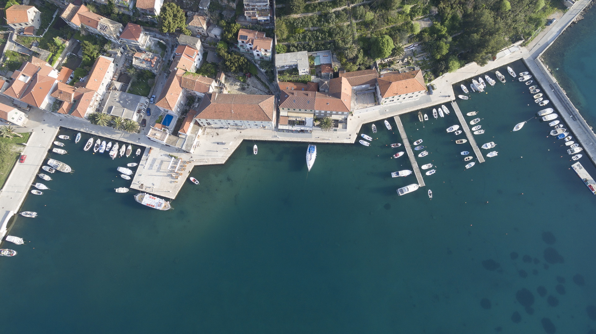 Accommodation Jelsa Hvar