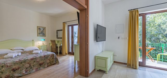 Apartment 2 – ČARNJEJ