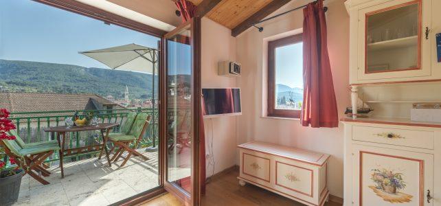 Accommodation Jelsa Hvar